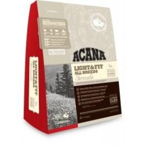 ACANA LIGHT AND FIT 11,4 KG
