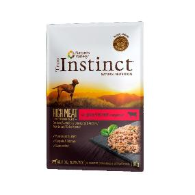 true instinct cat adult chicken