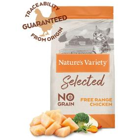 optima nova adult mini chicken & potato