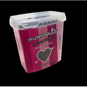 MOMENTS PAVO 600GR